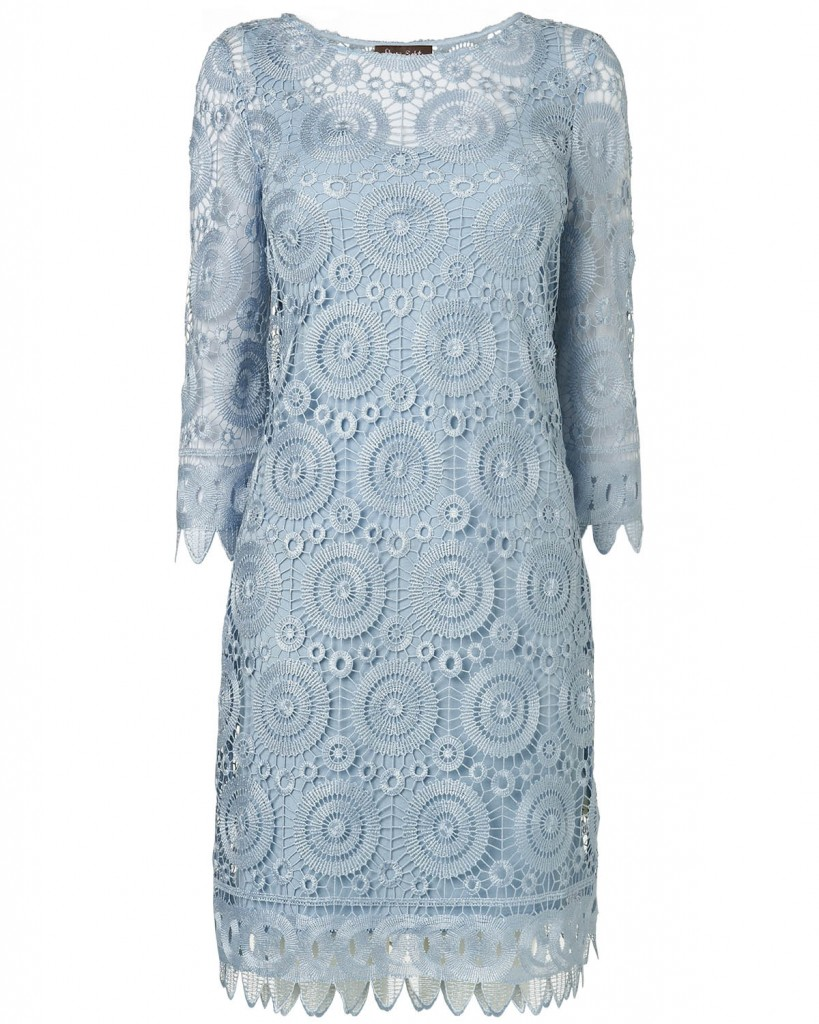 Esther Dress £120.00 click to visit Phase Eight