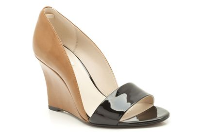 Sateen Curtain 3 (2 reviews) Black/Tan Womens Smart Sandals £47.99 click to visit Clarks