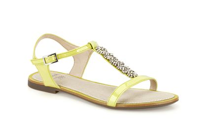 Sail Cruise 5 (1 review) Lime Womens Smart Sandals £44.99 click to visit Clarks