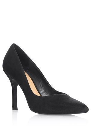 Asymmetric Pointed Courts £28 click to visit Next
