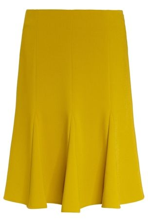 Ochre Skirt £30 click to visit Next