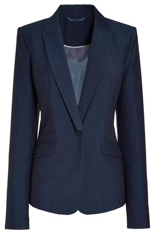 Slim Fit Jacket £50 click to visit Next