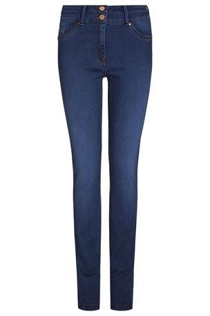 Lift, Slim And Shape Skinny Jeans £45 click to visit Next