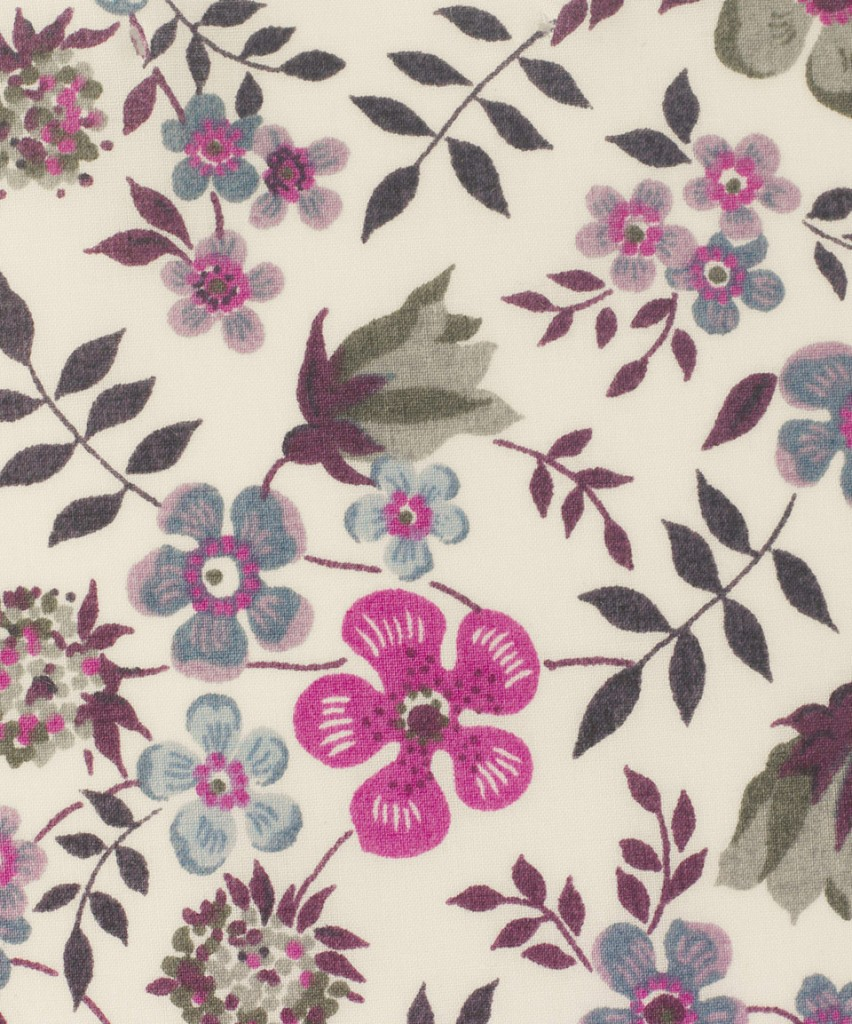 Liberty Art Fabrics Edenham L Tana Lawn £22.00   per metre click to visit Liberty London