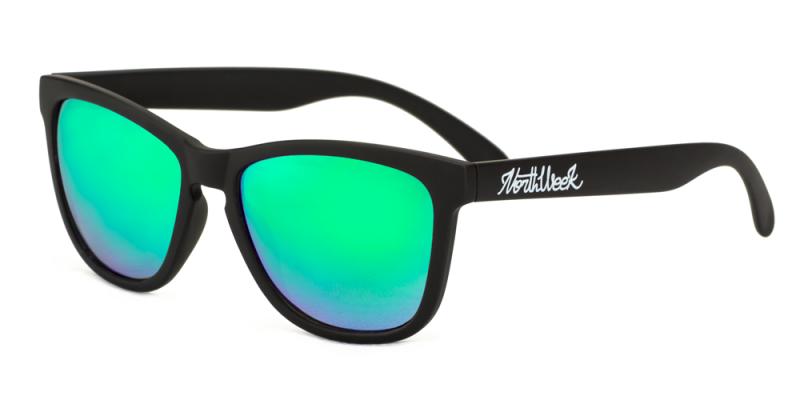 Nothweek Matte Black - Green £19.99 click to visit Northweek