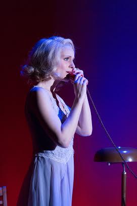 Kelly Hotten (Sheila Wendice) Photo credit Manual Harlan