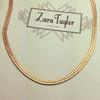 Vintage Aztec Necklace £22 click to visit Zara Taylor London