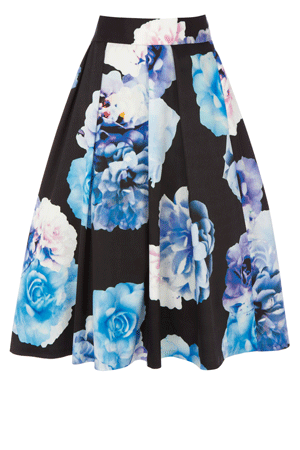 HELSINKI SKIRT £115.00 click to visit Coast
