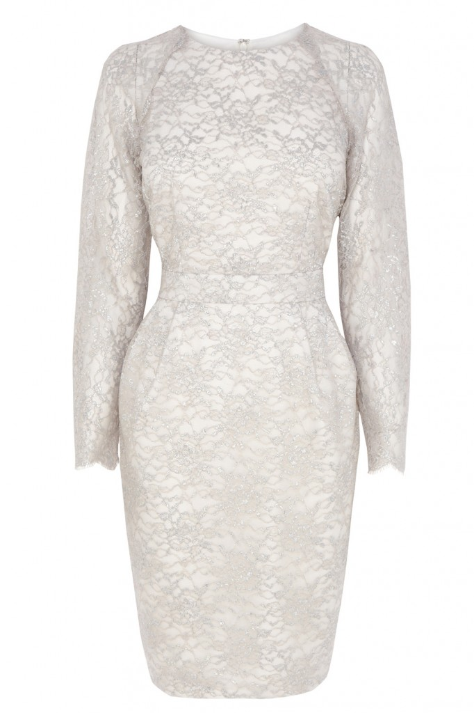 LULU LACE DRESS £85.00 click to visit Coast