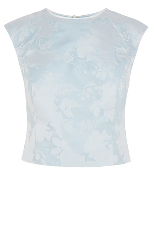 HARPER CO-ORD TOP £45.00 click to visit Coast