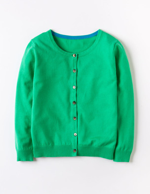 Favourite Cropped Cardigan WK941 £45.00 click to visit Boden