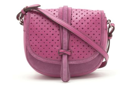 Take Thai Magenta Leather Leather Bags now £24.99 click to visit Clarks