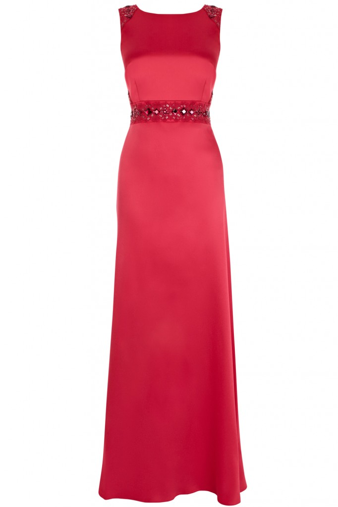 TOBEY CREPE MAXI DRESS £250.00 click to visit Coast