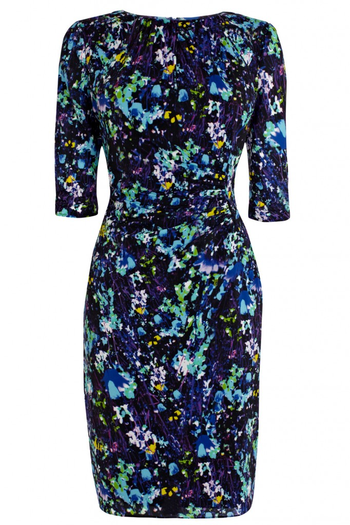 RIYA DRESS Original: £95.00 now £49.00 click to visit Coast