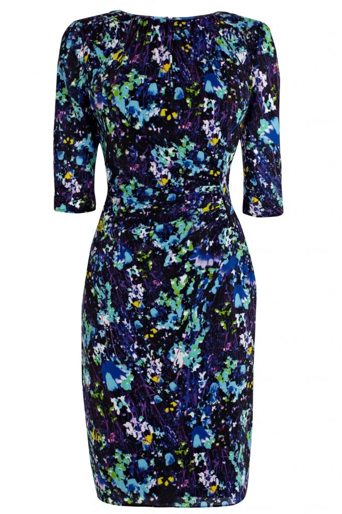 RIYA DRESS Original: £95.00 now £49.00 click to visit Coast