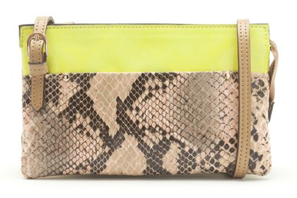 Mini Kala Animal Print Synthetic bags now £14.99 click to visit Clarks