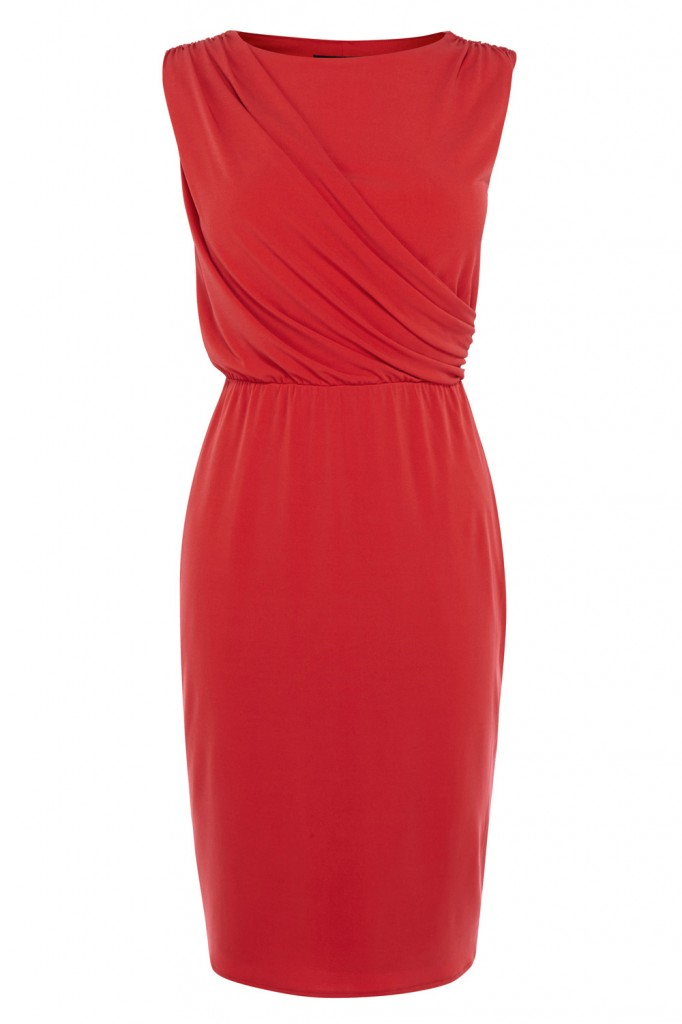 MARIS JERSEY DRESS £35.00 click to visit Coast