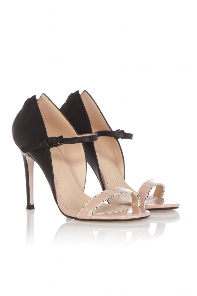BELLE SHOE £30.00 click to visit Coast