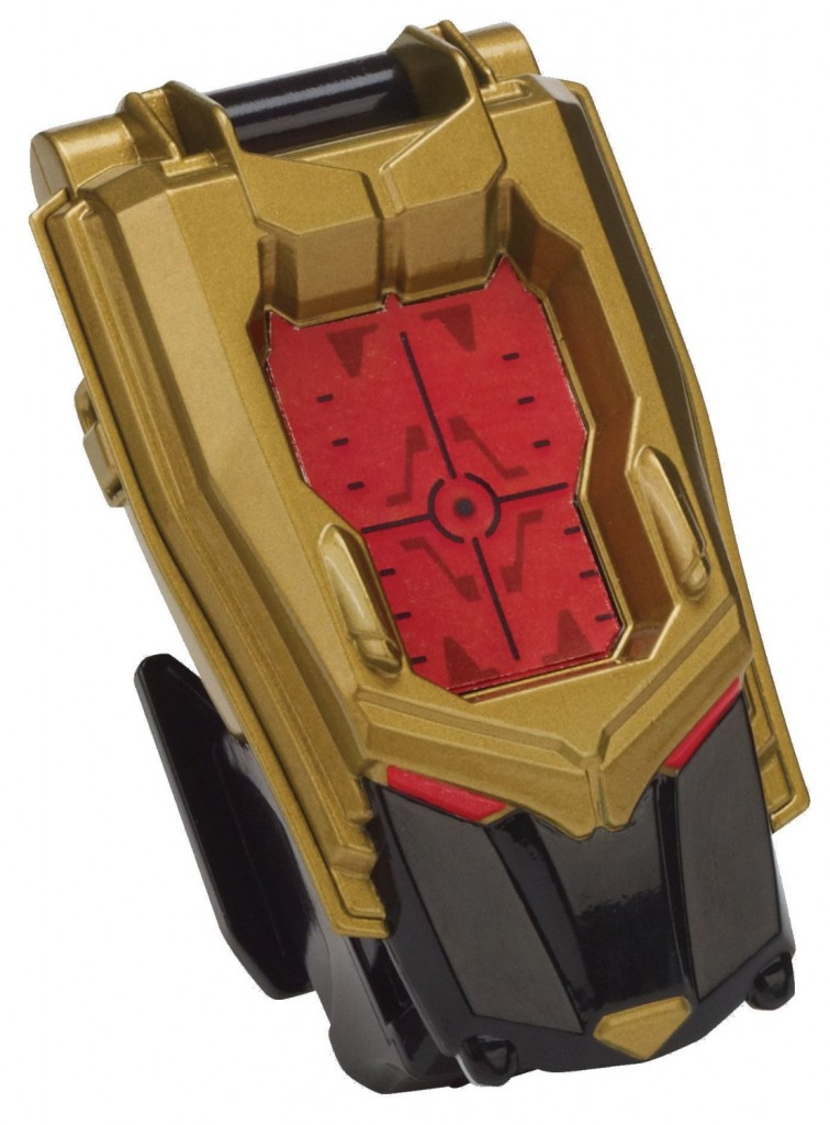 Power Rangers Megaforce Battle Gear Robo Morpher  £14.52 click to visit Amazon