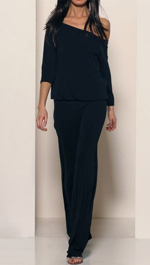 The Off-Shoulder Trousersuit £149 click to visit Gorgeous Couture