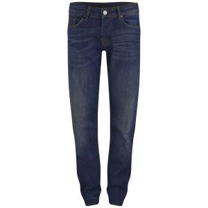 Victoria Beckham Women's Boyfriend Jeans - Easy Blue £255.00 click to visit Coggles