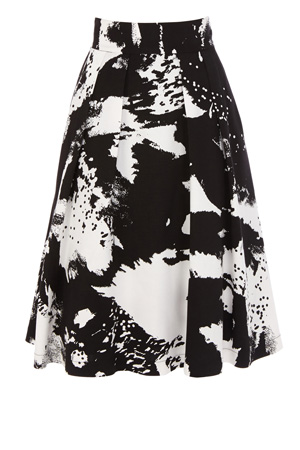 CANNIZARO SKIRT £75.00 click to visit Coast