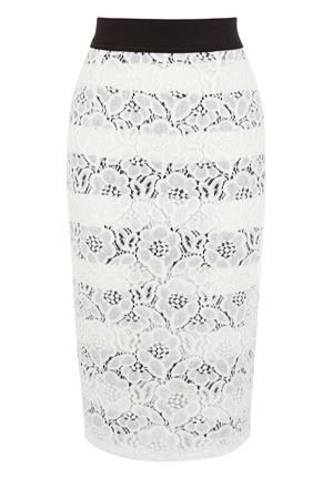Home     Skirts     MILLAS LACE SKIRT       alternative view     MILLAS LACE SKIRT     alternative view     alternative view       zoom     enlarge MILLAS LACE SKIRT £65.00 click to visit Coast