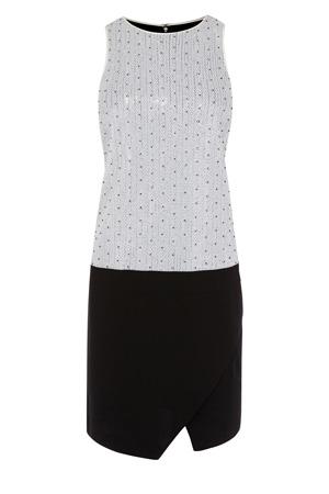 ROSA SEQUIN DRESS £135.00 click to visit Coast