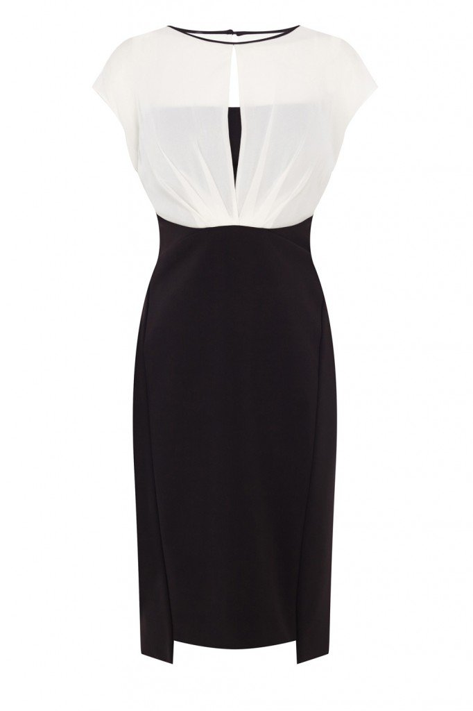TATUM DRESS £115.00 click to visit Coast