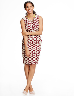 Harriet Dress WH697 (Was £149.00 ) now £134.10 click to visit Boden