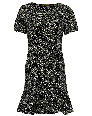 Barbara Hulanicki Patterned Dress £18.00 click to visit Asda George