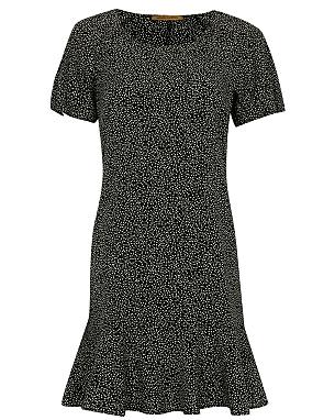 Barbara Hulanicki Patterned Dress £18.00 click to visit Asda George
