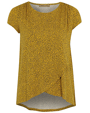 Barbara Hulanicki Wrap Top £10.00 click to visit Asda George