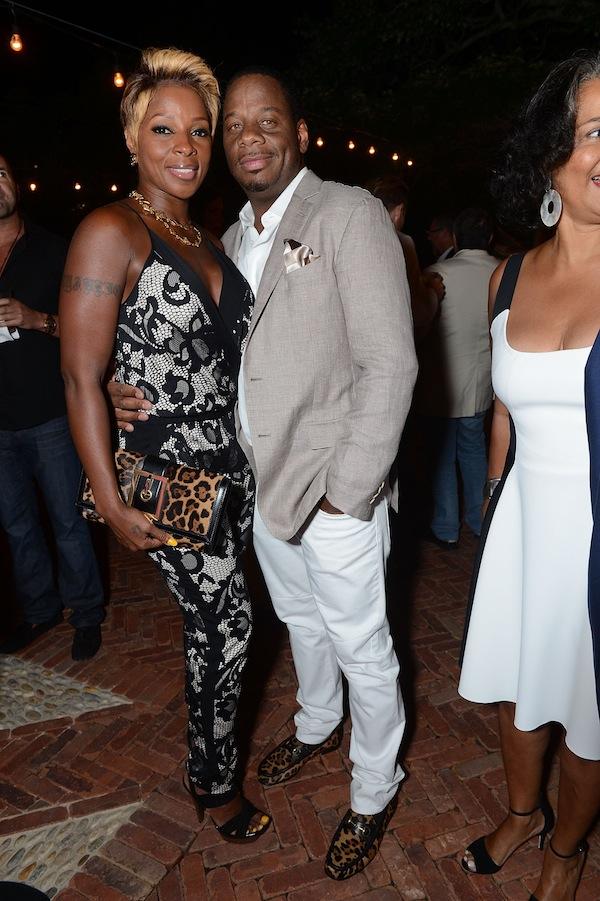 4th Annual Apollo In The Hamptons Benefit