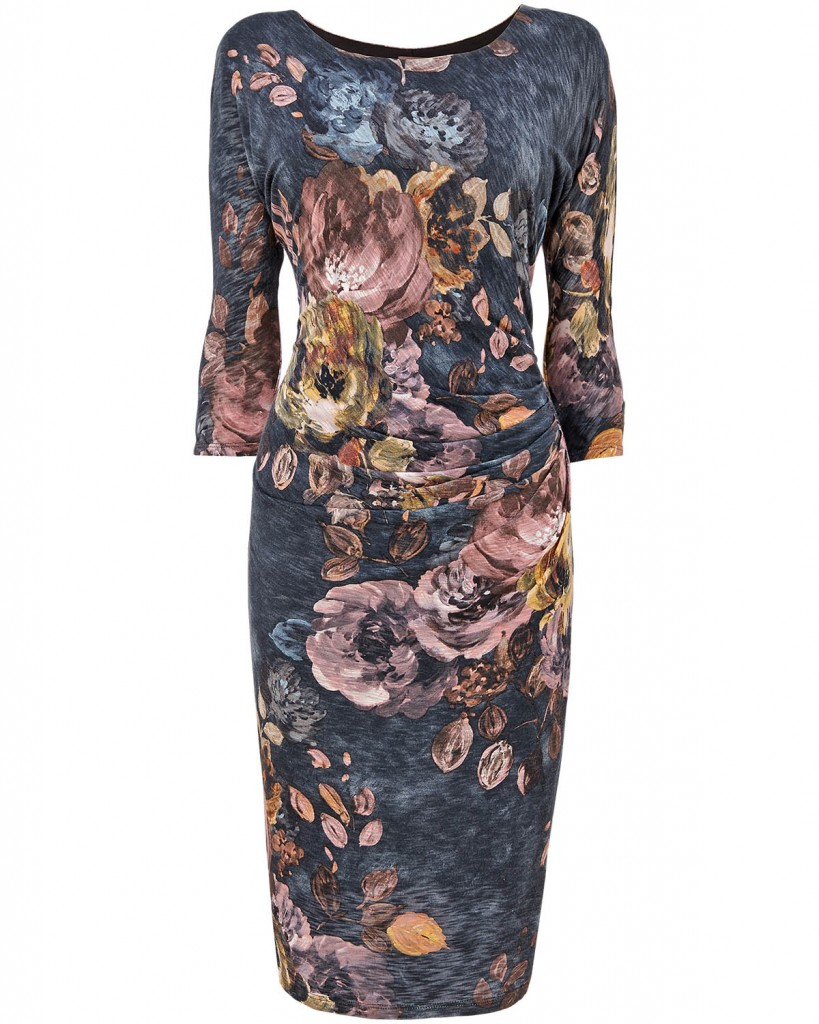 Windsor Print Dress £79.00 click to visit Phase Eight