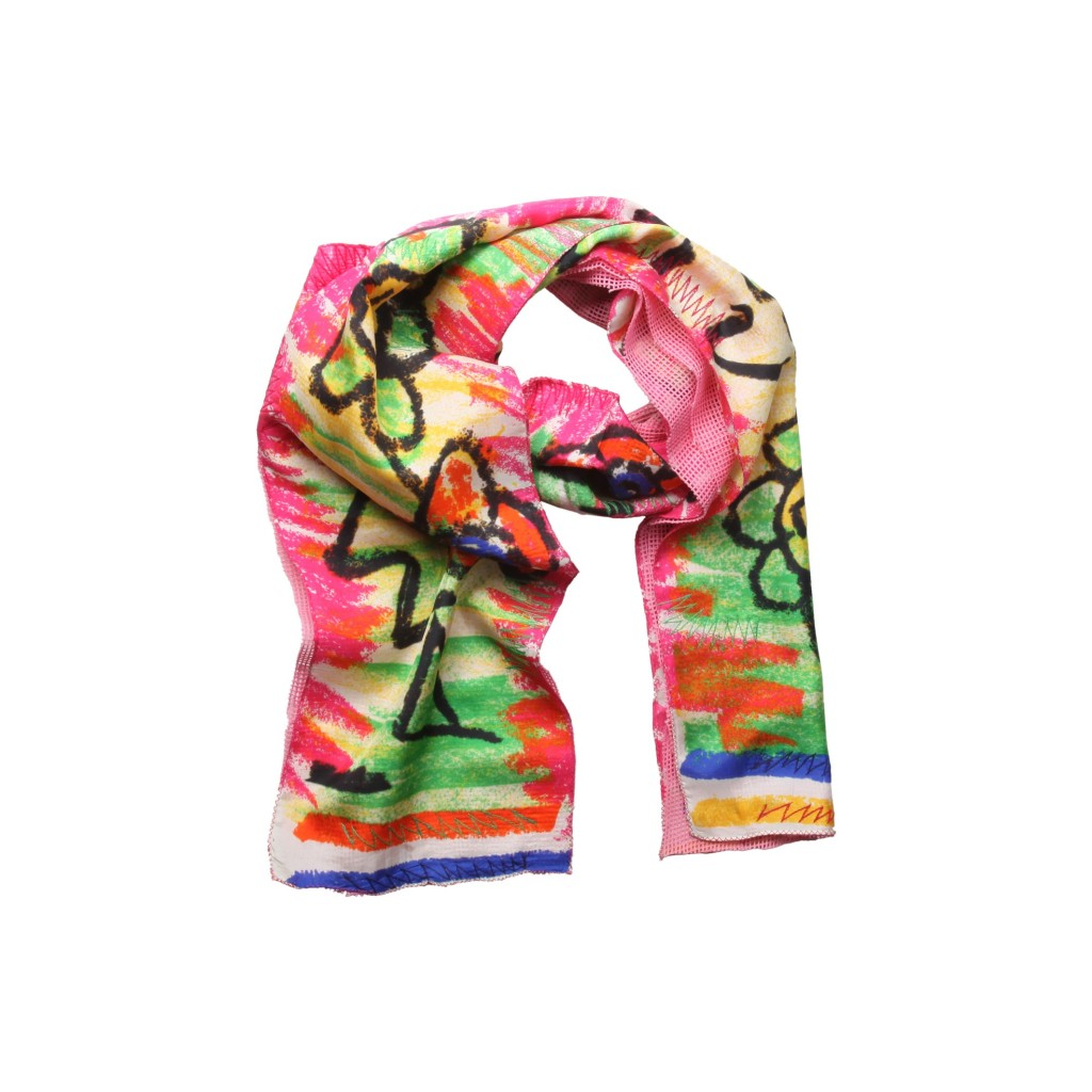 Vivienne Westwood Scarf For Women £49 click to visit Unineed