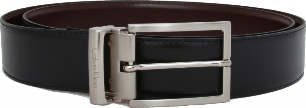 CK CALVIN KLEIN Belt 100% leather £34 click to visit Unineed