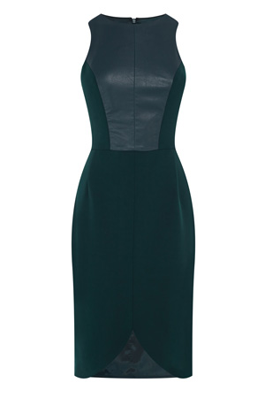 ALVAREZ SHIFT DRESS £115.00 click to visit Coast