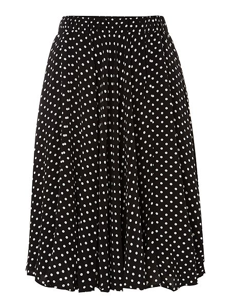 Kilian Kerner Senses Polka dot full skirts £43 click to visit House of Fraser