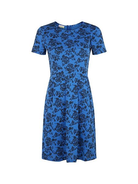 Hobbs Karen Dress £69 click to visit House of Fraser