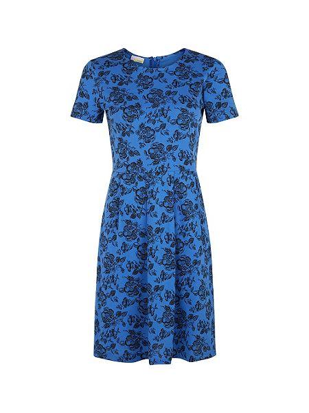 Hobbs Karen Dress £69 click to visit House of Fraser
