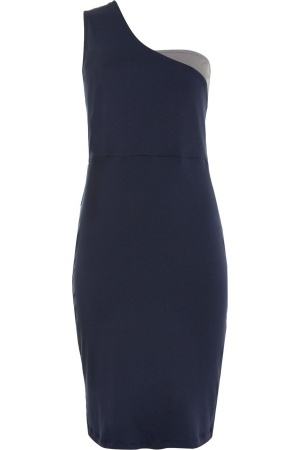 Kilian Kerner Senses 1 shoulder dress now £37 click to visit House of Fraser