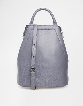 Matt & Nat Lucy Doctors Hand Held Bag £90.00 Click to visit ASOS