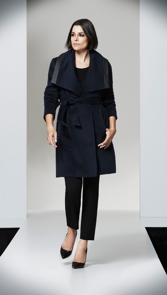 Petrol Belted Coat now  £223.20 click to visit Coatwalk