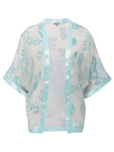 Devore kimono £49 click to visit M&Co