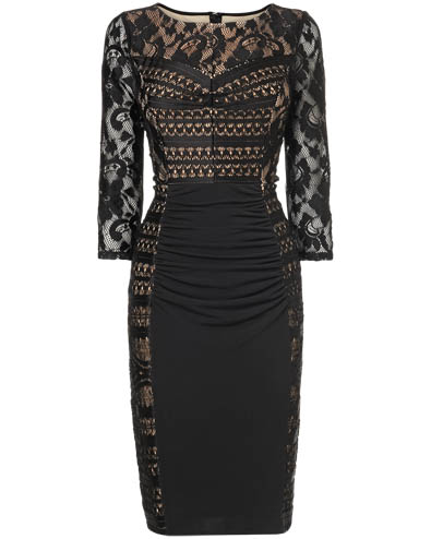 Cara Lace Dress £55.00 Was £110.00 click to visit Phase Eight