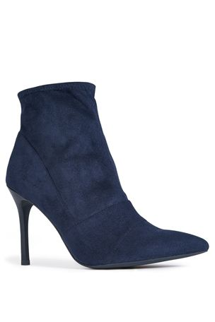 Point Ankle Boot £42 click to visit Next