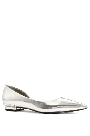 D'orsay Point Shoes £28 click to visit Next
