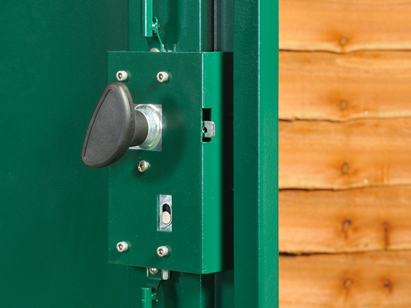 The Best Way To Secure Sheds Garages And Outbuildings