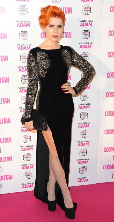 paloma_faith_cosmopolitan-ultimate_women_of-_the_year_awards_lulu_guinness_paloma_fan_clutch_lulu_guiness_gallery_shopping_bag_handbagcom